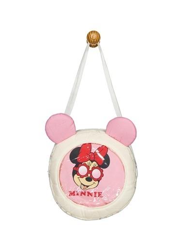 Minnie Mouse Lisanslı 10'Lu Yenidoğan Set 17341 Ekru